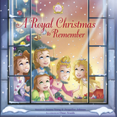 A Royal Christmas To Remember, by Various Authors, Hardcover