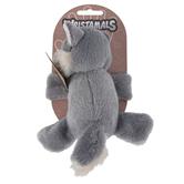 Aurora, Wristamals, Wolf Stuffed Animal, 9 inches