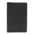 ESV Omega Thinline Reference Bible: 80th Anniversary Edition, Goatskin Leather, Black
