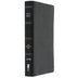 AMP Amplified Thinline Bible, Bonded Leather, Black