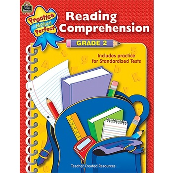Practice Makes Perfect: Reading Comprehension