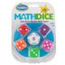 ThinkFun, Math Dice Jr. Game, 15 Pieces, Grades K-2