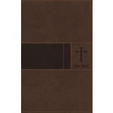 NIV Premium Gift Bible, Thumb Indexed, Imitation Leather, Multiple Colors Available