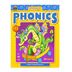 Teacher Created Resources, Phonics Book 2 Workbook, Reproducible Paperback, 176 Pages, Grades K-3