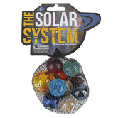 Play Visions, Solar System Game, Multi-Colored, Ages 5 Years and Older, 10 Pieces
