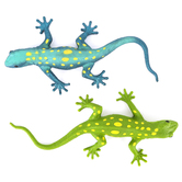 Toysmith, Lizard Squishimal, Assorted Styles, Ages 2-10, 1 Each