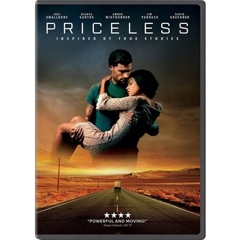 Priceless: Inspired by True Stories, DVD