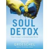 Soul Detox: Clean Living in a Contaminated World, by Craig Groeschel