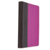 NLT Premium Slimline Reference Bible, Large Print, Duo-Tone, Pink and Brown