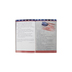 CTA, Inc., Real-Life Encouragement for the Military Community Gift Book, 4 1/4 x 6 3/4 inches