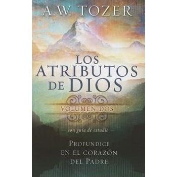 Los Atributos de Dios Vol. 2/Attributes of God Vol. 2