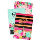 ThreeRoses, God is Love Notebooks, 3 Pack