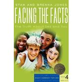 God's Design for Sex: Facing the Facts (Ages 11-14) Book 4