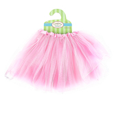 Creations of Grace, Basic Tutu, Light Pink, 12 Months to 5 Years