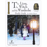 Progeny Press, The Lion, The Witch And The Wardrobe Student Study Guide, Paperback, 52 Pages, Grades 4-7
