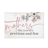 P. Graham Dunn, Mothers Like You Are Precious And Few Compact Mirror, 4 1/4 x 2 3/4 inches