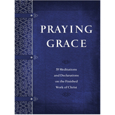 Praying Grace, by David A Holland, Paperback