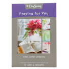 Category Praying for You Boxed Cards