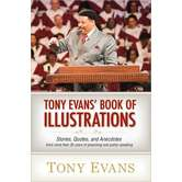 Tony Evan's Book of Illustrations