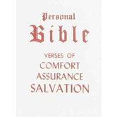 McBeth, Personal Bible Mini Scripture Book, Paperback