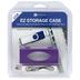 KTech, USB EZ Storage Case, Plastic, 1 x 3 1/4 inches