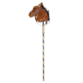 Melissa & Doug, Gallop-N-Go Stick Pony, Ages 3 to 6