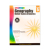 Spectrum, Geography United States of America Workbook, Paperback, 128 Pages, Grade 5