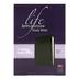 NKJV Life Application Study Bible, Imitation Leather, Black