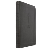 KJV Value Thinline Compact Bible, Imitation Leather, Multiple Colors Available