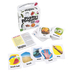 Outset Media, Pickles To Penguins Card Game: Travel Edition, Ages 8 & Older, 2 Or More Players