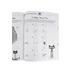 Edupress, Pete the Cat Language Arts Activities Workbook, Paperback, 48 Pages, Grade 1