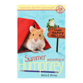 Penguin Young Readers, Summer According to Humphrey, by Betty G. Birney, Paperback