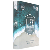 CSB Life Essentials Interactive Study Bible, Hardcover