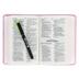 ICB Really Woolly Bible, Imitation Leather, Pink
