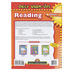 Teacher Created Resources, Daily Warm-Ups Reading Workbook, Reproducible Paperback, 176 Pages, Grade 3