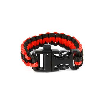 Toysmith, Survival Bracelet, Assorted Colors