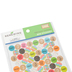 TooCute Collection, Mini Incentive Stickers, Multi-Colored, Pack of 1050