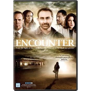 The Encounter, DVD