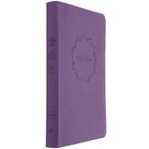 NKJV Value Thinline Bible, Large Print, Imitation Leather, Multiple Colors Available