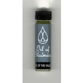 Oil of Gladness, Lily of the Valley Anointing Oil, 1/4 Ounce