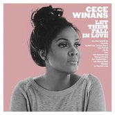 Let Them Fall In Love, by CeCe Winans, CD