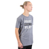 Rooted Soul, Pray Before You Play, Men's Short Sleeve T-Shirt, Graphite Heather, Small