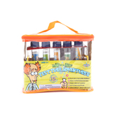 Be Amazing Toys, Lab In a Bag Test Tube Adventures Science Kit, 13 Pieces, Ages 8-11