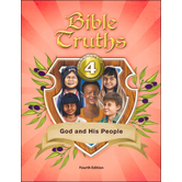 BJU Press, Bible Truths 4 Student (4th Edition)