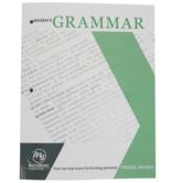 Master Books, Jensen's Grammar Textbook, by Frode Jensen, Paperback, Grades 8-12