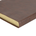 NLT Filament Thinline Large Print Reference Bible, Imitation Leather, Antique Brown