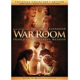 War Room, DVD