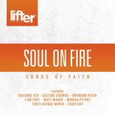 Soul On Fire, Songs of Faith, by Various Artists, CD