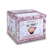 Compak, Pre-Filled Celebration Wafer & Juice Communion Cups, Set of 500