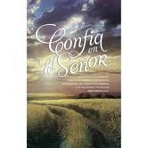 Salt & Light, Confia En El Senor Spanish Church Bulletins, 8 1/2 x 11 inches Flat, 100 Count